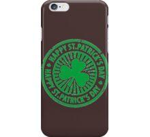 ST PATRICKS DAY iPhone Case/Skin