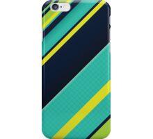 Strip iPhone Case/Skin