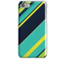 Strip iPhone Case/Skin