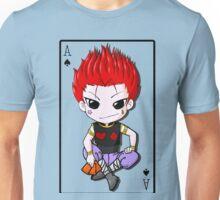 Hisoka Hunter X Hunter Unisex T-Shirt