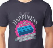 Brick Happiness Unisex T-Shirt