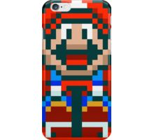 Super Mario Kart Victory iPhone Case/Skin