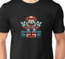 Super Mario Kart Victory Unisex T-Shirt