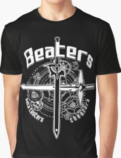 Beaters Graphic T-Shirt