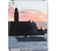 Venezia IV iPad Case/Skin