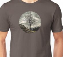 Against the Wind Unisex T-Shirt