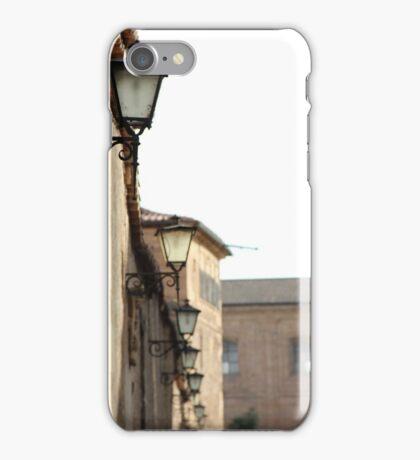Salamanca iPhone Case/Skin
