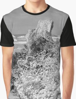 Washed Up Graphic T-Shirt