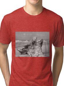 Washed Up Tri-blend T-Shirt