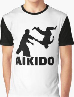 Aikido Graphic T-Shirt
