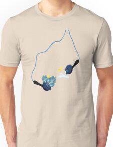 Music of Nature Unisex T-Shirt