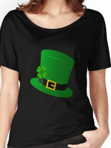 PATRICKS DAY Women's Relaxed Fit T-Shirt