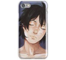 Stars/Freckles iPhone Case/Skin