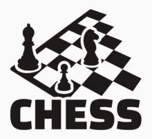 Chess Kids Tee