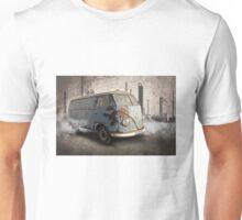 Vintage VW T1 Bus Unisex T-Shirt