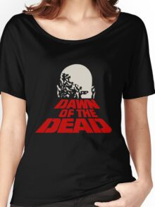 Dawn of the Dead Women's Relaxed Fit T-Shirt