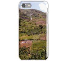 Bwindi National Park, Uganda iPhone Case/Skin