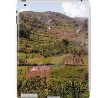 Bwindi National Park, Uganda iPad Case/Skin