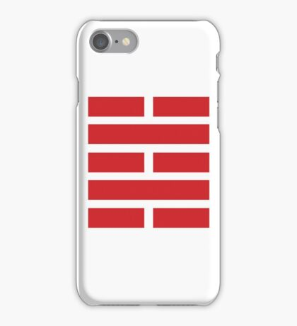 Storm Ninja Clan iPhone Case/Skin