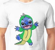 Dress up Dino Unisex T-Shirt