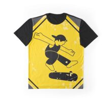 Tre flip catch Graphic T-Shirt