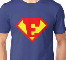 Super E Unisex T-Shirt