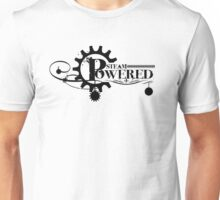 Steam Powered Unisex T-Shirt