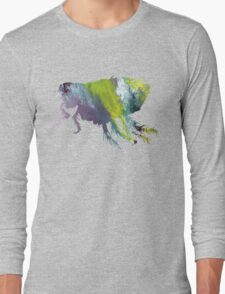 Flea Long Sleeve T-Shirt