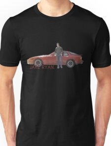 Jake Ryan- 16 Candles Unisex T-Shirt