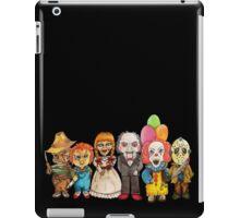 Fun and Games  iPad Case/Skin