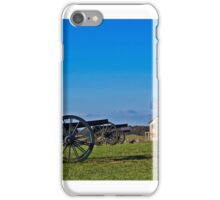 The Guns of Manassas iPhone Case/Skin