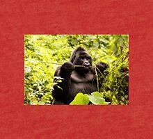 Gorilla in the wild Tri-blend T-Shirt