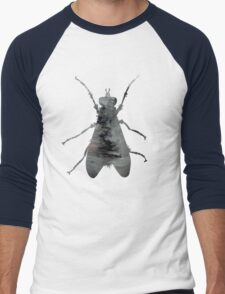 Fly Men's Baseball ¾ T-Shirt