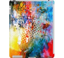 A Winter Journal... iPad Case/Skin
