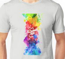 E Artistic Unisex T-Shirt