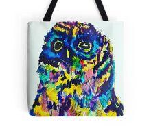 OWL POPS Tote Bag