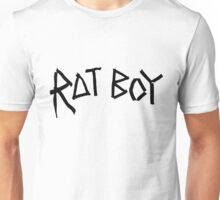Rat Boy Unisex T-Shirt