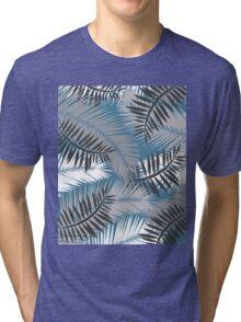 palm tree  Tri-blend T-Shirt