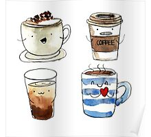 For coffee lover Poster