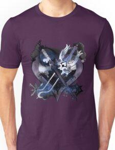 Kingdom Hearts 2 Unisex T-Shirt