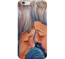 Kindred Spirits iPhone Case/Skin