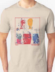 Ought 'Sun Coming Down' Unisex T-Shirt