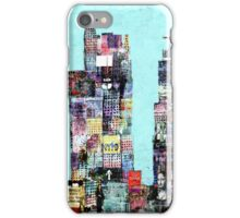 Times Square 1 iPhone Case/Skin