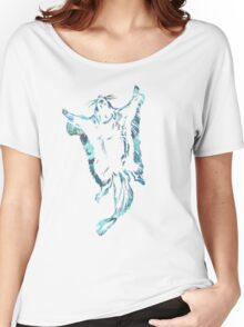 flying squirrel Women's Relaxed Fit T-Shirt