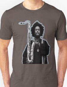 Kamasi Washington  Unisex T-Shirt