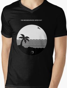 The Neighbourhood WIPED OUT! Mens V-Neck T-Shirt