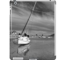 Boat iPad Case/Skin