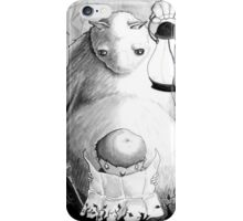 It should be around here somewhere iPhone Case/Skin