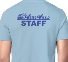 Water Wizz - STAFF Unisex T-Shirt