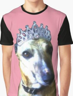 Honey you should see me in a crown Graphic T-Shirt